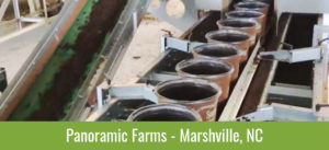 Pots and Soil - Panoramic Farms - Marshville, NC